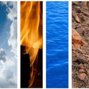 THE ELEMENTS OF TUESDAY